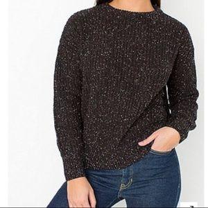 American Apparel fisherman sweater